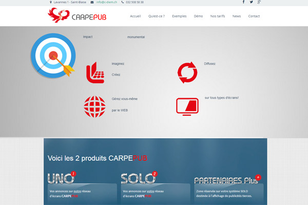 CARPEPUB